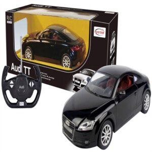 Audi Tt Fjernstyret Bil 1:14