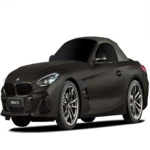 BMW Z4 Fjernstyretbil 1:24