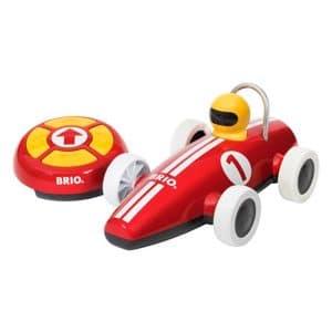 BRIO fjernstyret racerbil