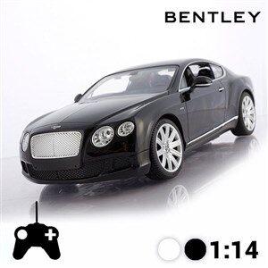 Bentley Continental GT Fjernstyret Bil Hvid