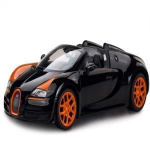 Bugatti Veyron, Fjernstyret Bil 1:14