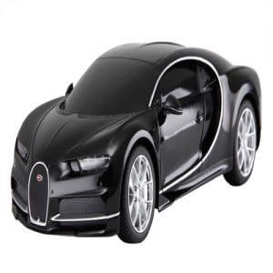 Bugatti veyron chiron fjernstyret bil 1:24