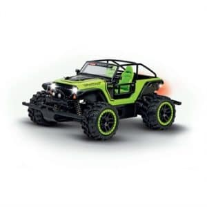 Carrera Profi RC - Jeep Trailcat