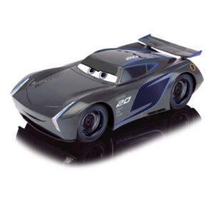 Rc Cars 3 Turbo Racer Jackson Storm, Fjernstyret Bil