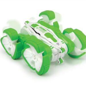 Rc Fjernstyret Bil Til Børn - Rocking Flippy - Fra 4 år