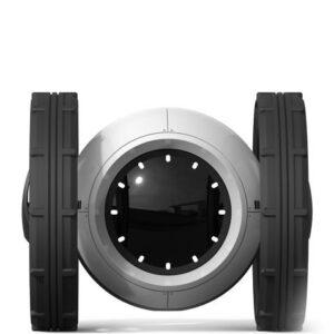 Sharper Image - Fjernstyret Bil - Jumping Car