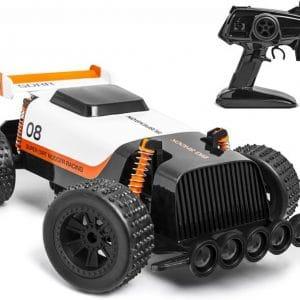 Sharper Image - Hobby Lite Dirt Rodder - Fjernstyret Rc Bil