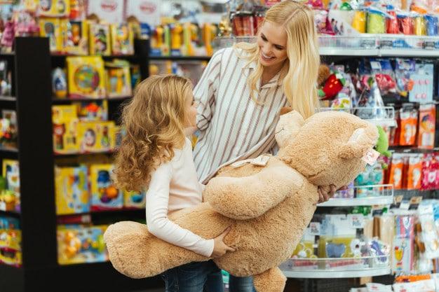 Populært legetøj til både børn og voksne