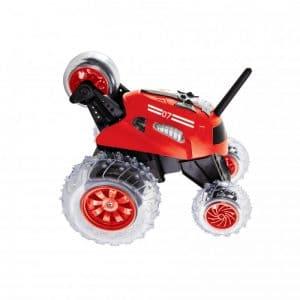 Sharper Image - Fjernstyret Bil - Monster Spinning Car