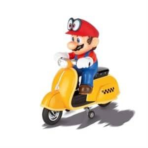 Carrera RC - Super Mario Odyssey Scooter