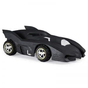 Batmobil - Rc Fjernstyret Batman Bil - 1/24