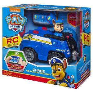 Chase RC Cruiser - Paw Patrol