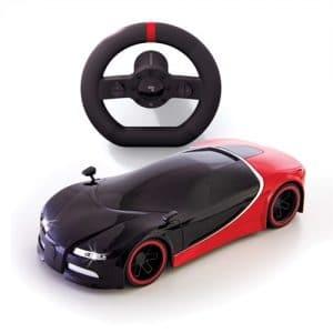 Sharper Image - RC Italia Racer Sport Real Drive 2,4 gHz (50-00692)