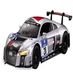 Audi R8 Performance Fjernstyret Bil1:14