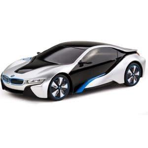 BMW I8 Fjernstyret Bil 1:24