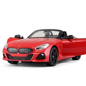 BMW Z4 Fjernstyret Bil 1:14