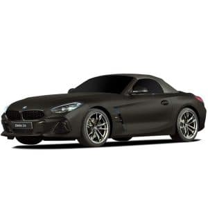 BMW Z4 NEW Fjernstyret Bil 1:24