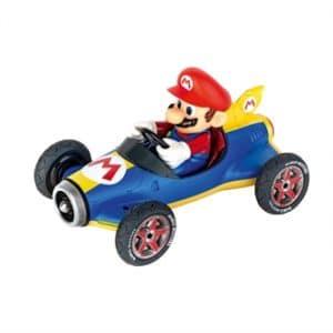 Carrera RC - Super Mario Mach 8