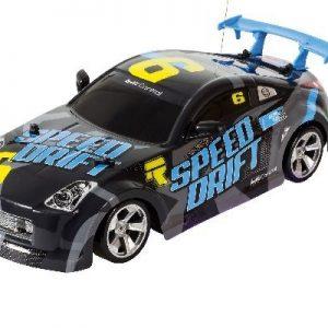 Revell Car Speed Drift - Fjernstyret Rc Drift Bil Til Børn