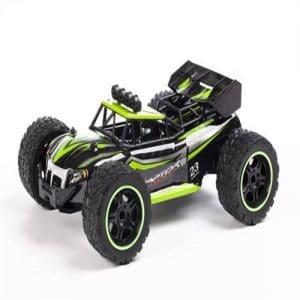 TechToys - Buggy 1:14 2,4 GHz R/C Raptor +USB - green (534425)