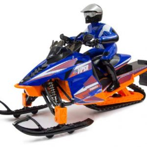 Yamaha Snowmobile Viper RC