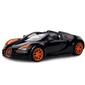 Bugatti Veyron 16.4 Grand Sport Vitesse Fjernstyret Bil 1:14