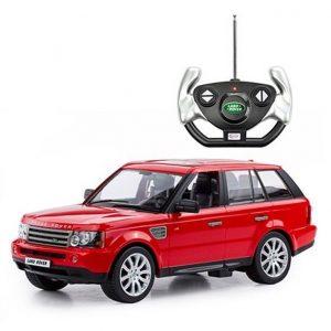 Range Rover Sport Fjernstyret Bil 1:14