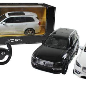 Volvo XC90 Fjernstyret Bil 1:14